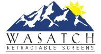Wasatch Retractable Screens