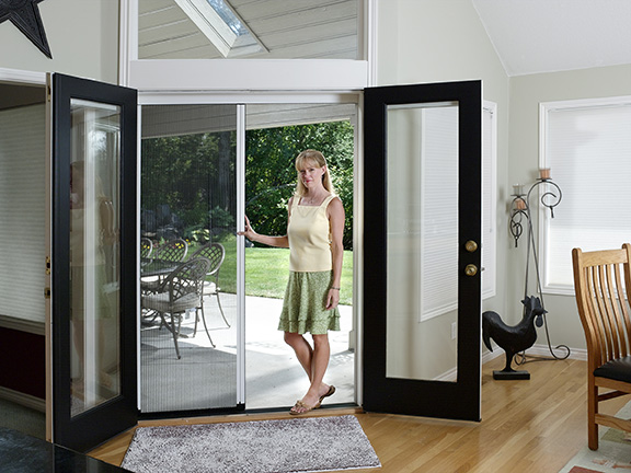 Wasatch Retractable Screens provides the highest quality most reliable custom designed disappearing screen door sun shade and awning solutions available ... & Home \u2013 Wasatch Retractable Screens